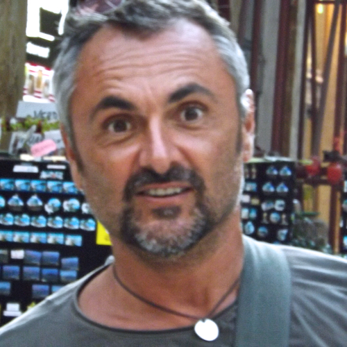 GIULIO BARALDI