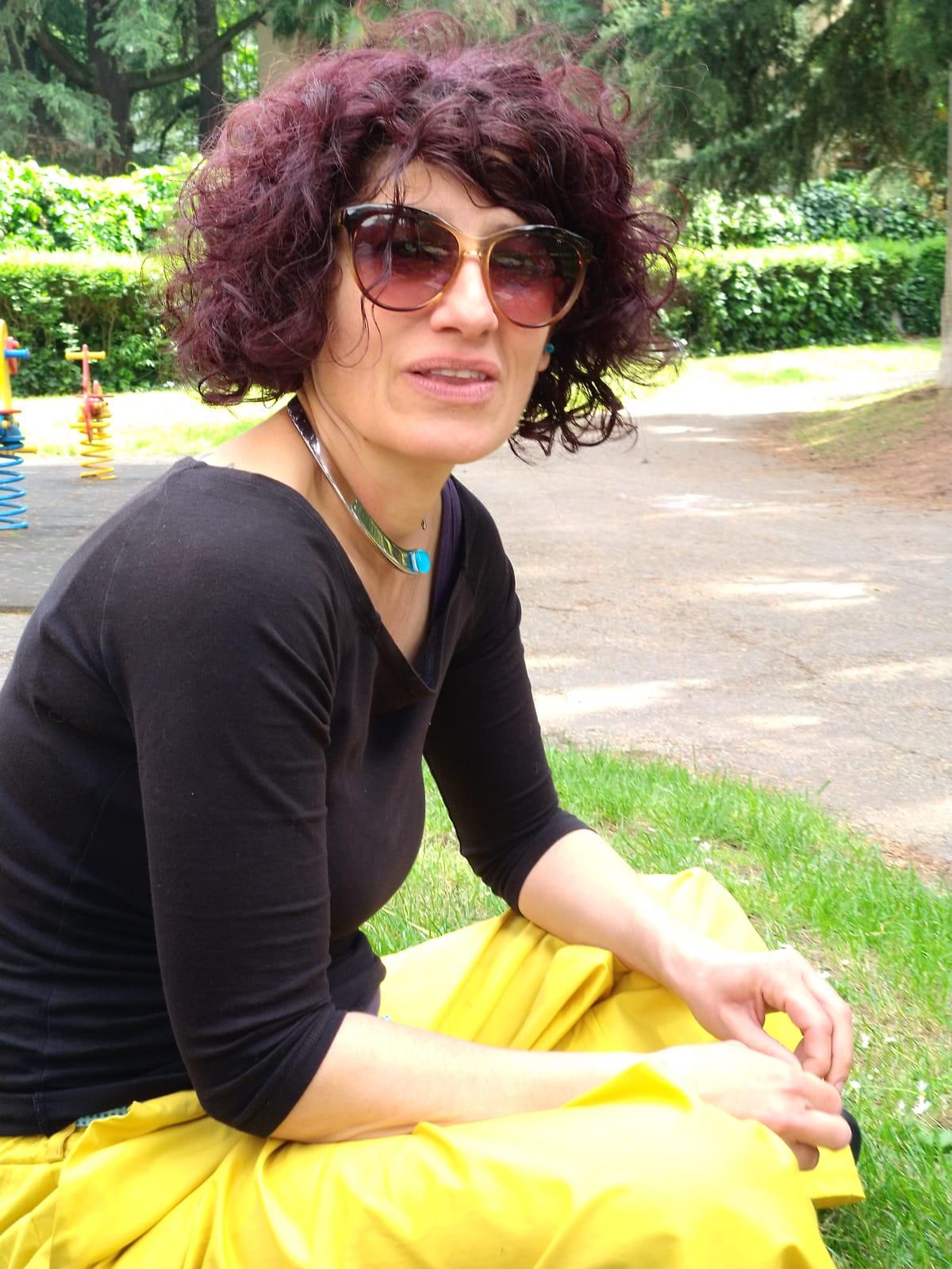 FRANCESCA ROMANA PICONI