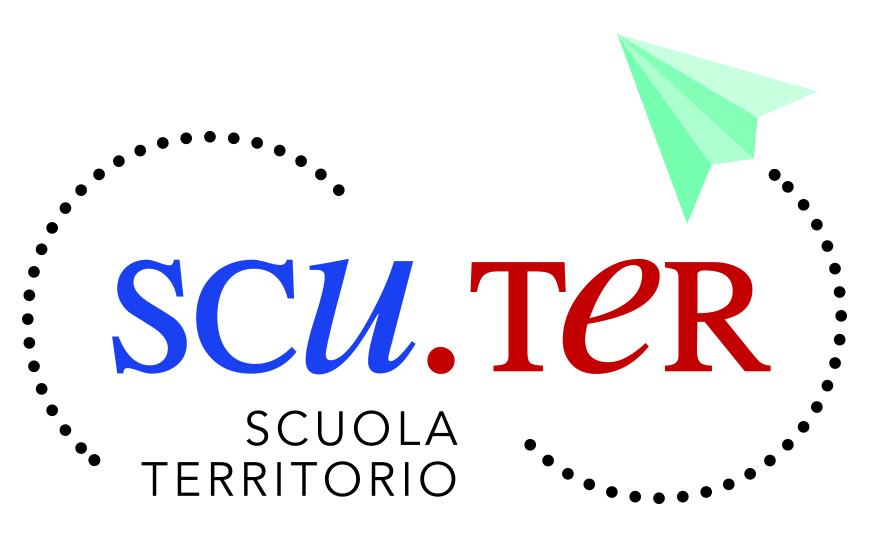 CSAPSA Due fa parte del Consorzio Scuola e Territorio – Scu. Ter