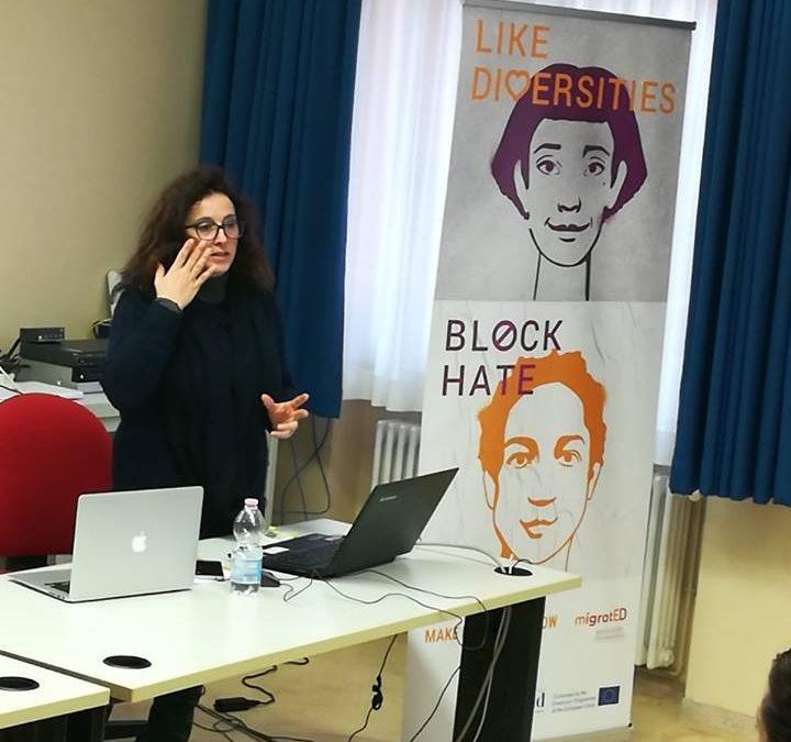 Workshop MigratED